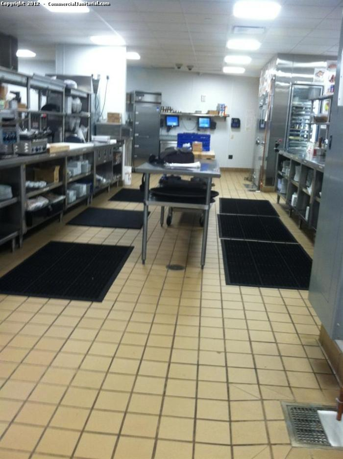 Superior Commercial Kitchen Floor Cleaning Ideas
