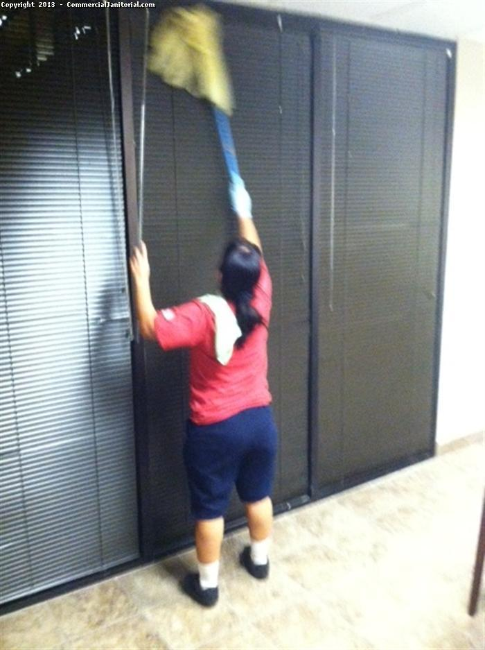 Our office cleaning staffs are professionally trained and equipped with specialized equipment to provide a superior service; you come to expect good people and great services. Just call us today to fix an appointment, so you can trust to get job done.