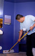 Oklahoma City Area Facility Cleaners